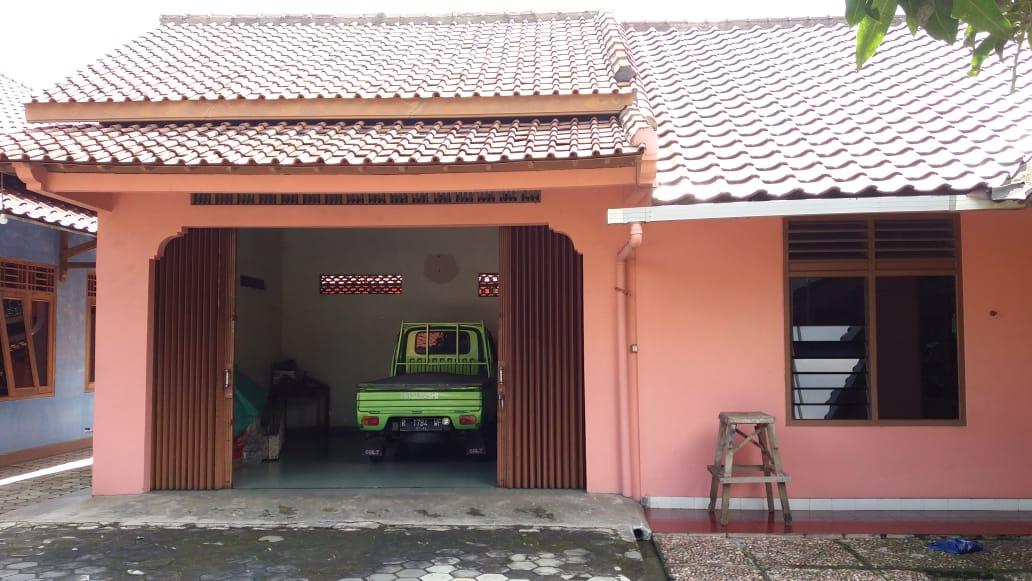 Jual Cepat Rumah + Ruko strategis pinggir jalan di Cilacap ...