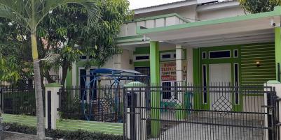 Dijual Cepat Rumah Bukit Mutiara Permai I Pekanbaru