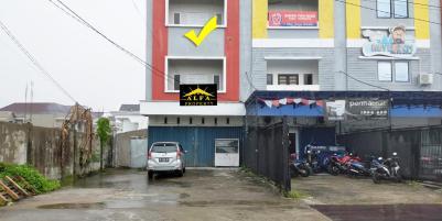 Ruko Karya Baru, Pontianak, Kalimantan Barat