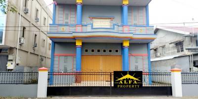 Ruko Tani Makmur, Pontianak, Kalimantan Barat