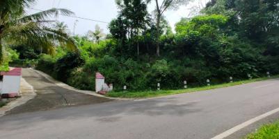 Tanah Strategis Buka Usaha Tepi Jl. Raya Batujamus-Karanganyar