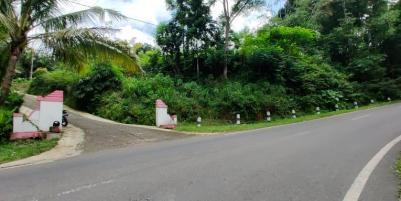 Tanah Strategis Buka Usaha Dapat 3 Akses Jalan Mojogedang Karanganyar