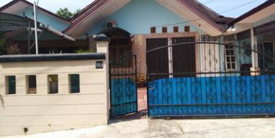 DiJual Rumah Luas Cantik Terawat di Ajun Jeumpet, Aceh Besar dengan 7 Kamar Tidur