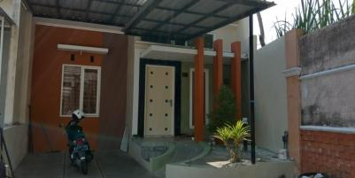 Rumah Modern Minimalis Siap Huni Lokasi Di Perum Saxophone Malang Kota