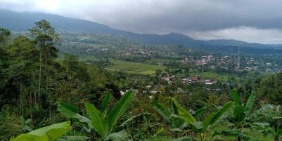 Tanah Idaman View Pemandangan Alam Kemuning Ngargoyoso Karanganyar