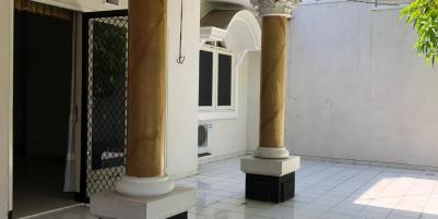 Jual Rumah Kosong SHM di Perumahan Delta Sari Indah Sidoarjo