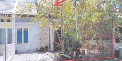 Jual Rumah Mandiri Residence Murah Daerah Krian Sidoarjo