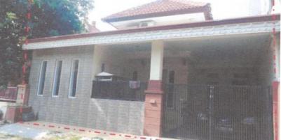 Jual Rumah SHM Kawasan Perumahan Pondok Mutiara Sidoarjo