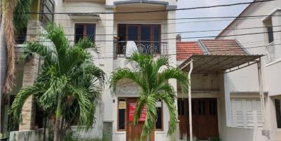Rumah Strategis di Perumahan Anggrek Mas Regency Sidoarjo