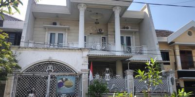 Rumah 2 Lantai di Daerah Pondok Candra Jalan Taman Asri Utara