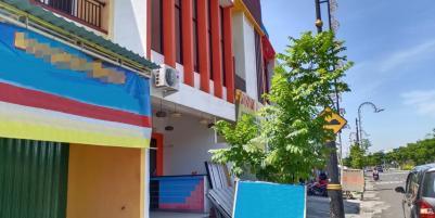 Jual Ruko SHM Merr Gunung Anyar Strategis Kota Surabaya