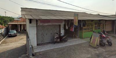 Jual Rumah dan Toko Murah Strategis Desa Bunder Purwakarta