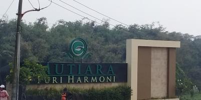 Dijual OVER KREDIT Mutiara Puri Harmoni