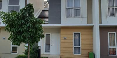 Rumah Siap Pakai di Summarecon Karawang