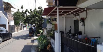 Dijual Rumah di Rawamangun, Jakarta Timur