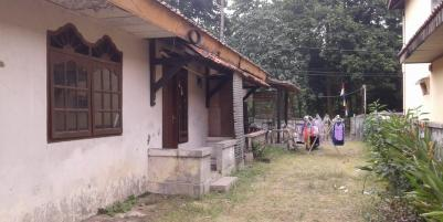 Jual Cepat Rumah Tanah Jalan Cagar Alam Selatan Pancoran Mas Depok Jawa Barat