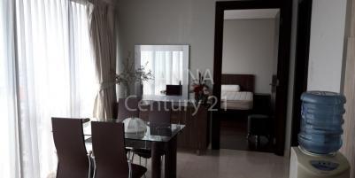 Dijual unit Apartemen Mewah di Kemang Mansion Apartemen.