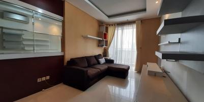 Disewakan unit Apartemen Lavander Residences 2BR
