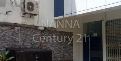 Dijual Ruko 5 lantai diarea Strategis di Jl.Pintu Besar Selatan Taman Sari.