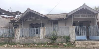 Dijual Rumah Lokasi Kemiling, Tanjung Karang Barat, Kota Bandar Lampung