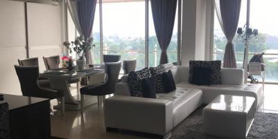 Dijual Apartemen Mewah Murah Harga Covid Furnished 3+1 Nirvana Kemang Residence, Kemang Jakarta Selatan