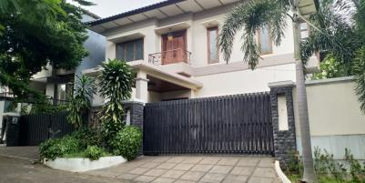 Dijual Rumah Elite Mewah Di Villa Cinere Mas.