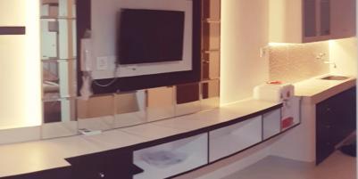 Dijual Murah Apartemen Dave Harga Dibawah Pasaran di Samping Kampus UI Depok