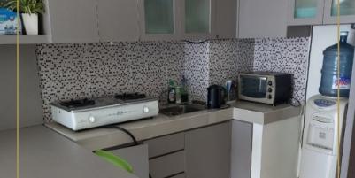 Apartemen Puncak Bukit Golf ~ Surabaya   J.Rugi- 2Bedrooms, Furnished