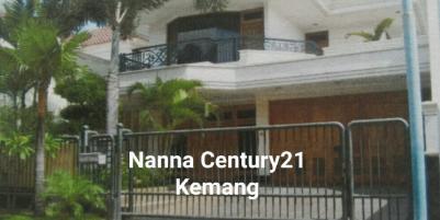 Dijual Rumah Mewah dikawasan Kemang Jakarta Selatan.