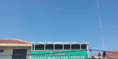 Dijual ruko cocok untuk toko/kantor di Cinunuk,Bandung.