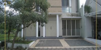 Rumah Citraland Palma Classica ~ Surabaya   Modern & Mempesona