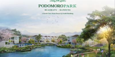 Agung Podomoro Land Buah Batu Bandung Cluster Anapuri Type Wanayasa