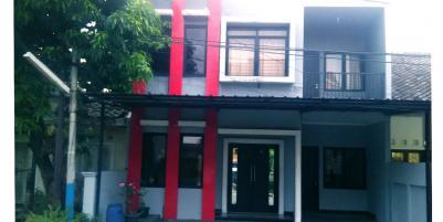 Dijual Rumah 2 Lantai Minimalis Permata Puri Cimanggis