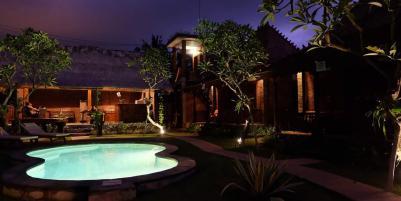 Villa Murah di Ubud