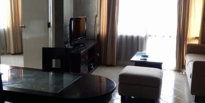 Sewa apartment Batavia 1 bed 42m furnish tower 1