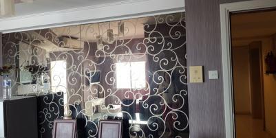 Murah Apartment Waterplace 2 Bedroom Tower C
