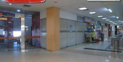 ITC Mega Grosir Surabaya - Corner Site at Prime Location