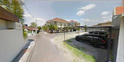 Tanah Istimewa Dekat RI 1 Di Solo, Sumber Banjarsari Surakarta