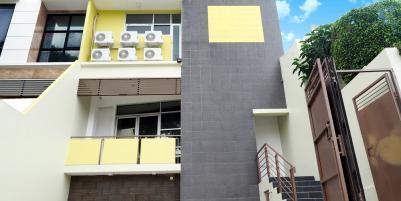 Kost Eksklusif di Slipi Jakarta Barat Dekat Kawasan Perkantoran Slipi dan Tomang Raya