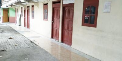 Sewa Kost Kontrakan Harian Mingguan Bulanan Murah Strategis di Lasem Rembang