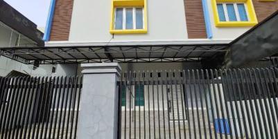 Kost Putri Murah Kamar Bersih Fasilitas Lengkap Lokasi Strategis di Pusat Kota Palembang