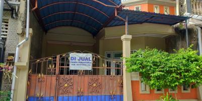 DIJUAL RUMAH TANPA PERANTARA 2 LANTAI Denpasar Barat