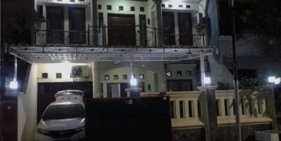 Dijual Rumah siap huni area Mampang Prapatan.