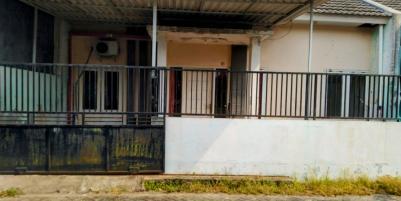 Rumah Minimalis - Hunian Nyaman - Lokasi Strategis di Surabaya Barat