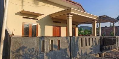 Rumah Murah dekat dengan Sukarame Bandar Lampung
