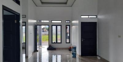 Rumah Limas Mewah dan Terjangkau Kota Bandar Lampung