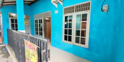 Rumah Dijual Murah Lokasi Sangat Strategis di Tanah Baru Beji Kota Depok