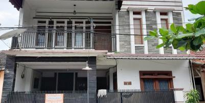 Rumah Dijual di Perumahan Graha Rancamanyar Bandung Dekat Pasar Rancamanyar