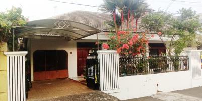 Rumah Dijual di Johar Baru Jakarta Pusat Dekat Stasiun Senen, Monas, Gambir dan Tugu Tani