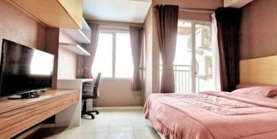 Apartemen 1 Bedroom Thamrin City Jakarta Pusat Tanah Abang